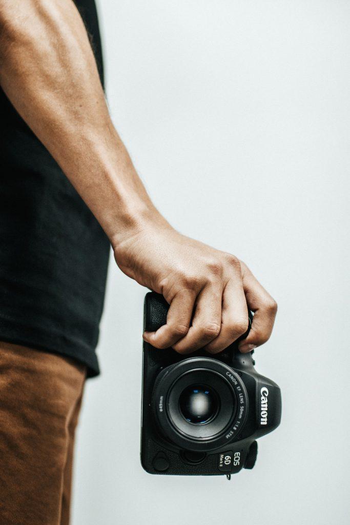 Nikon lenzen